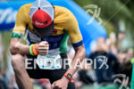 Tim Don (GBR) during the finish portion of the 2017…