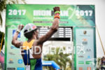 Thiago Vinhal (BRA) during the finish portion of the 2017…