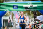 Susie Cheetham (GBR) during the finish portion of the 2017…