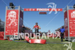 Ben Knute claims victory at the Escape From Alcatraz Triathlon…