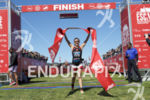 Lauren Goss claims victory at the Escape From Alcatraz Triathlon…