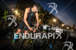 Arnaud Guilloux get ready to compete at Ironman France in…