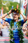 Patrick Lange (GER) at the finish of the 2017 Ironman…