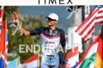 Jan Frodeno (GER) at the finish of the 2017 Ironman…