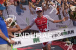 Daniela Ryf claims victory at the 2017 Ironman World Championship…