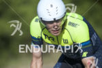 Andy Potts powers it through Golden Gate Park at Escape…