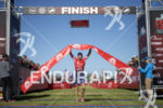 Ben Kanute is victorious at Escape From Alcatraz Triathlon on…