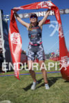 Sarah Haskins claims victory at Escape From Alcatraz Triathlon on…