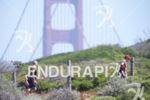 Age groupers make their way through The Presidio at Escape…