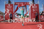 Ashleigh Gentle is victorious at the 2018 Beijing International Triathlon…