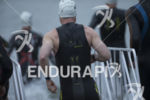 The swim start at the 2019 Ironman Santa Rosa triathlon…
