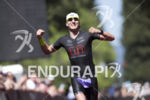 Robin Schneider finishes in 2nd place at the 2019 Ironman…