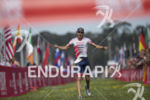 Ben Knute claims victory at the 2019 Escape From Alcatraz…